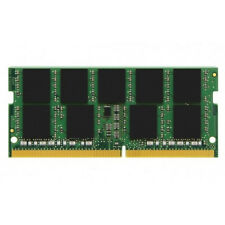 Kingston 8gb Memory Module 2400mhz Ddr4 SODIMM 260-pin