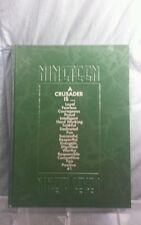 Beloit Catholic High School Yearbook: 1997 - A Crusader Is...