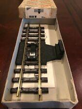 LGB 1050W G Scale Manual Uncoupler Track