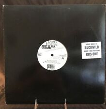 """LORD FINESSE ft.KRS-ONE -""""HIP 2 DA GAME""""-12"""" SINGLE, PENALTY RECORDINGS PRV-0157"""