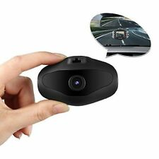 SENDOW Mini Dash Camera FHD 1080P 6G Glass Lens Car DVR Recorder 170° View Angle