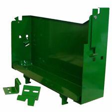 Battery Box AR20210 AR40674 Left for J D 2510,3010,3020,4010,4020,4320,4520,4620