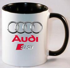 AUDI S3  CAR ART MUG GIFT CUP
