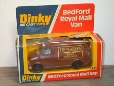 Bedford Van Findlaters - Dinky Toys Code 2 John Gay in Box *34435
