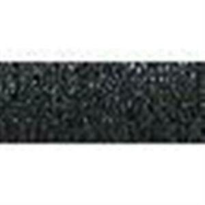 Kreinik Metallic Threads #4 Very Fine Braid #005 Black 11M