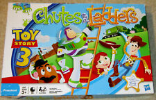Hasbro And Disney Pixar Toy Story 3 Chutes & Ladders Board Game
