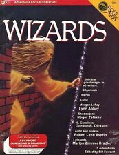WIZARDS 708 SEALED AD&D Role Aids Player's Accessory Player's Handbook D&D TSR