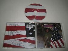 JOHNNY CASH/AMERICA(COLUMBIA/505399 2)CD ALBUM
