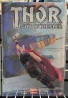THOR: GOD OF THUNDER HC VOLUME 2 (MARVEL) AARON/ #12-25/ SEALED