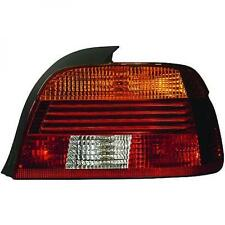 Faro luz trasera derecha BMW Serie 5 E39 00-03 flecha amarillo sedán