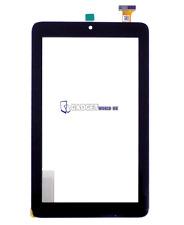 "Digitalizador con Pantalla Táctil Panel frontal para Kurio Tab 2 C15100 C15150 Tablet 7"""