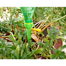 5-30X Garden Plant Automatic Self Watering Spikes Stakes Valve Waterer Device Us