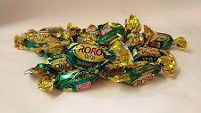 10 Roro Buttermilk Eclair Sweets Candy Butter mint Kids Halal Pakistan New Eid
