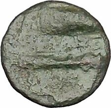 ALEXANDER III the GREAT 336BC RARE Quarter Unit Small Ancient Greek Coin i47315