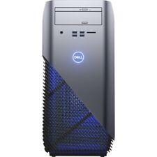 Dell Gaming 5675 VR Ready Desktop Computer AMD Ryzen 5 8GB RAM 1TB HDD