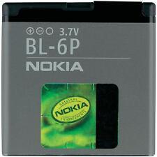 Batteria Nokia Originale BL-6P