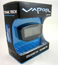 Vapor Trail Tech Computer Black Honda CRF230F 03 04 06 07 09 10 11 12 13 14 17