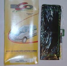 FORD ESCORT MK4/ FILTRO ABITACOLO/ CABIN AIR FILTER