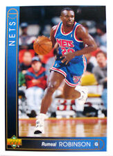 CARTE  NBA BASKET BALL 1994  PLAYER CARDS RUMEAL ROBINSON (30)