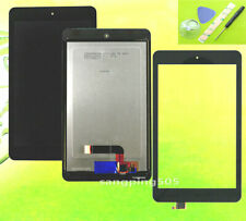 SMT AYSMG LCD Screen and Digitizer Full Assembly for LG G Pad II 8.0 V498 Color : Black Black