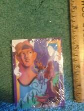 Disneyana 2000 Small World 24 Trading Cards Le