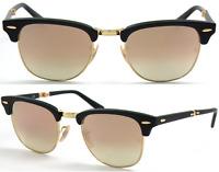 Ray-Ban Sonnenbrillen Sunglasses RB2176 901-S/7O Gr 51 Nonvalenz Etui BF K5