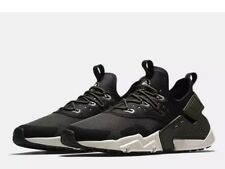 0cc2de9685b NWT Nike Mens Huarache Drift Running Shoes - HD3 Sequoia - AH7334-300 - SZ