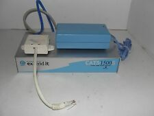 Gefen EX-Tend-it CAT5- 1500s VGA, USB and Audio