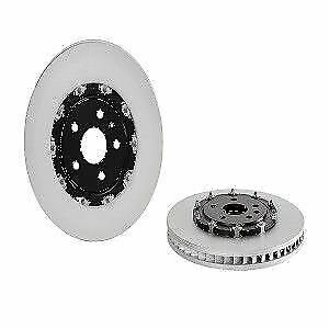 Brembo 09.A665.13 Premium Front Brake Rotor For 09-15 Camaro CTS