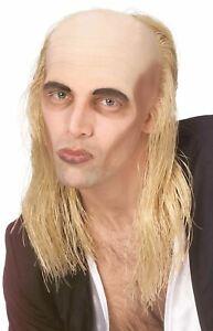 Riff Raff Wig Mens Fancy Dress Accessory Rocky Horror Picture Show Halloween