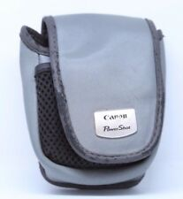 """Canon Power Shot camera case soft Pouch 4X3X2"""" small  -  Free Shipping Worldwide"""