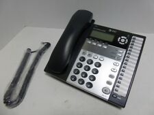 Att1040 - 1040 Corded Four-Line Expandable Telephone (For Parts Only)