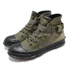 Converse Fastbreak MC18 Gore-Tex Green Black Men Women Unisex Shoes 163179C