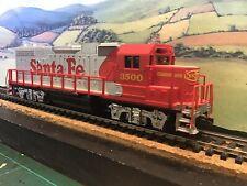 Life-Like Santa-Fe Warbonnet diesel #3500