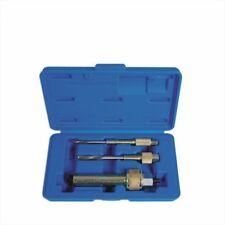 Glow Plug Puller Reamer Laser Kit 3Pc Diesel Car Tool Garage Auto Repair