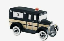 The City Ambulance - Christmas In the City - Dept56 #56.58910