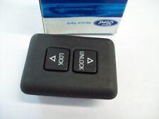 FORD NOS E63Z-14028-B Power Door Lock Switch Button  Tempo Topaz RH or LH