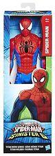 Action Spider-Man Original Titan Hero Marvel Figure Actionfigur Figuren Heroes