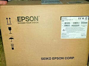 Epson WIDE THROW LENS 1.04 - 1.46 G7XXX and Pro LXXX series ELPLW05 V12H004W05