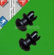 GENUINE Peugeot Parcel Shelf Cord Clips 106 205 206 208 306 307 308