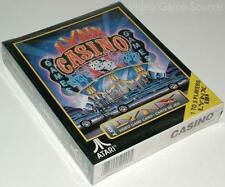 ATARI LYNX GAME CARTRIDGE: ######### LYNX CASINO ######### *ORIGINAL VERSIEGELT!