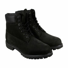 Chaussures noirs Timberland pour homme, pointure 44