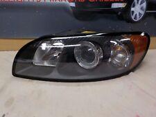 2004-2007 Volvo S40 04-07, V40 04, V50 Left drivers Side Halogen Headlight OEM