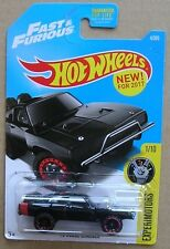Hotwheels 3 X Custom 12 Ford Mustang Variants Set Collection Long Carded HTF MOC