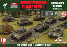 Grimball's Beasts (Army Deal) Flames of War