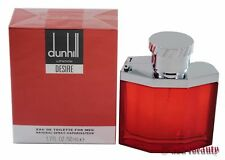 Dunhill London Desire Red 1.7oz/50ml Edt Spray For Men New In Box