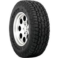 4 New LT 265/75R16 Toyo Open Country A/T II Tires 75 16 R16 2657516 AT 6 ply C