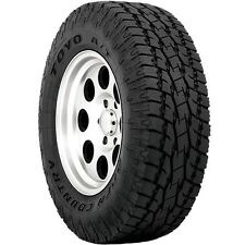 4 New 265/70R17 Toyo Open Country A/T II Tires 70 17 R17 2657017 70R Black