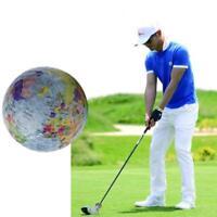 Fun Golf Balls the earth ball Golf ball gift New DE