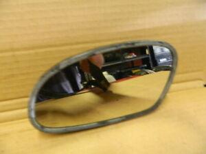 2002-2008 LEXUS SC430 LH DOOR MIRROR GLASS HEAT AUTO-DIM drivers side